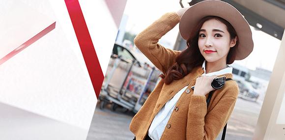 阿珍妮ajeni 韩版平价时装诚邀加盟