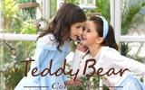 泰迪熊品牌精彩缤纷的童趣生活