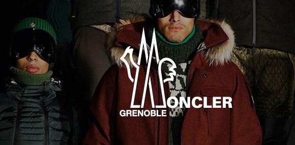 MONCLER 法国奢饰品羽绒品牌