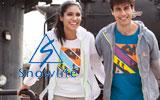 Snowlife运动装品牌LOGO