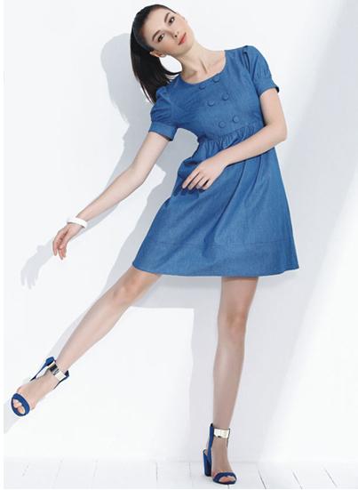 缀CHEAO时尚休闲女装加盟