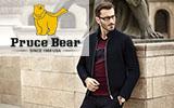 布鲁斯金熊  pruce-bear