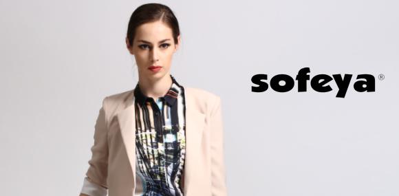 sofeya强势登陆内地市场