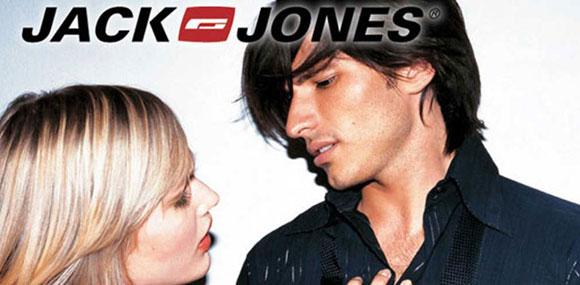杰克琼斯jack-jone ,由你决定