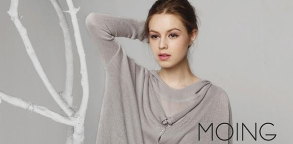 moing时尚女性着装新概念-莫名女装