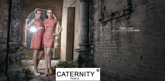 时尚女人选择卡特丽你值得拥有