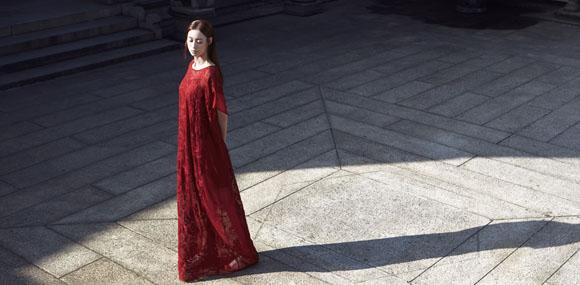 伊缔莎EDISA诠释当代女性对生活的完美追求
