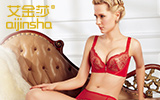 艾金莎创品质内衣领导品牌