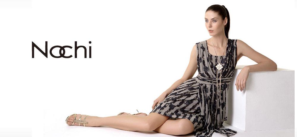 诺琪女装品牌招商加盟