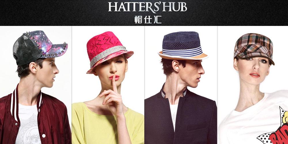 HATTER'S招商加盟