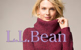 L.L.BEAN里昂比恩美国著名的户外用品牌