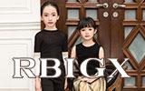 高档、精致奢华之代表  RBIGX童装