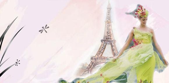 Cherry Chau法国著名的时尚配饰品牌招商