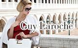 姬龙雪Guy Laroche皮具 诚邀您的加盟