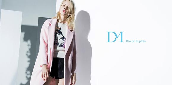DM起源于西班牙优质时尚生活