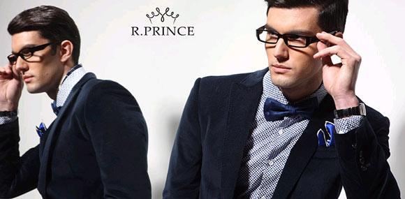 瑞璞 专为男士而创立的时尚西装定制品牌