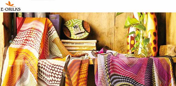 意敖瑞E.ORILKS 源自意大利的时尚品牌