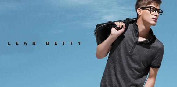 莱尔巴蒂LEAR BETTY(LB) 新风格、新生活、新价值