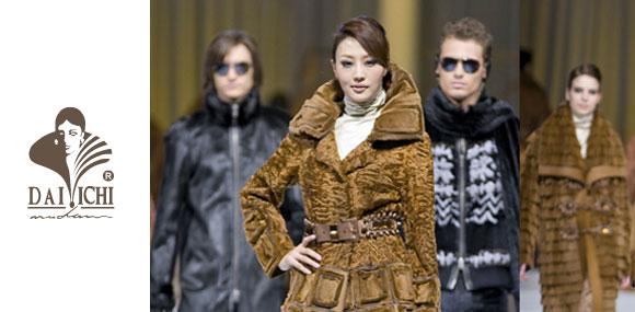 第一夫人皮草 daiichimadam 年轻新贵族的追宠