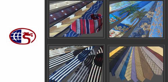 悦龙yuelong 领带  时尚领带品牌