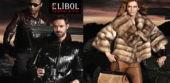 ELIBOL  土耳其著名皮草品牌