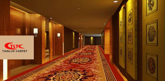 海伦地毯 ctltc 创新、高效、争先