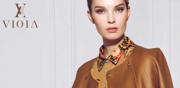 VIOIA时尚女装诚招优质加盟商