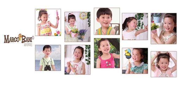 麦肯邦尼MARCO BANI 日韩风格童装品牌