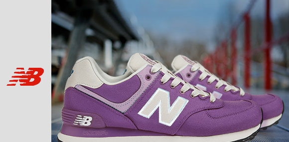 新百倫New Balance 鞋子就是最好的代言人