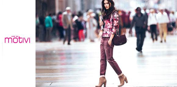 MOTIVI 意大利时尚女装品牌