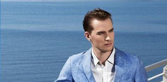 麦卡思Marcuss欧式时尚商务男装诚邀加盟