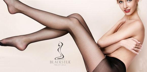 黑丝BLACKSILK高端丝袜品牌