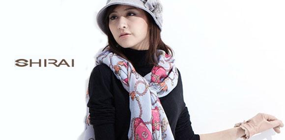 shirai 白井 时尚、优雅、自信、知性