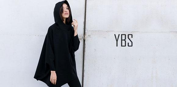 YBS原创设计师女装品牌诚邀加盟