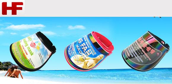 虹帆HF 时尚太阳帽品牌