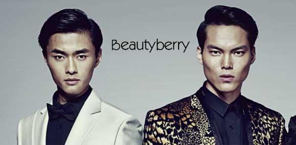 贝迪百瑞BeautyBerry风靡流行时尚
