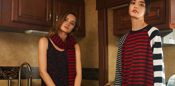 法国时尚品牌Philippe&Gaston全国范围招商