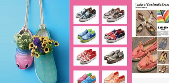 雷比亚LEIBIYA鞋业诚邀你的加盟
