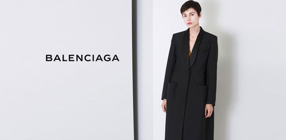巴黎世家Balenciaga女装加盟