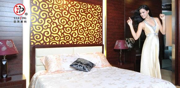 亚萍 yaping 漂亮家纺 中国妇女喜爱品牌