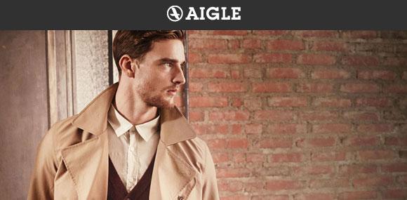 艾高AIGLE  法國戶外休閑品牌