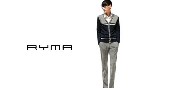 RYMA时尚个性男装
