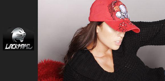 Lackpard 时尚前卫帽类品牌
