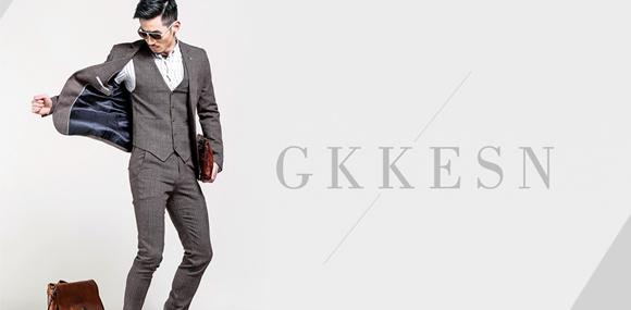 积客绅男装品牌诚邀优质经销商加入