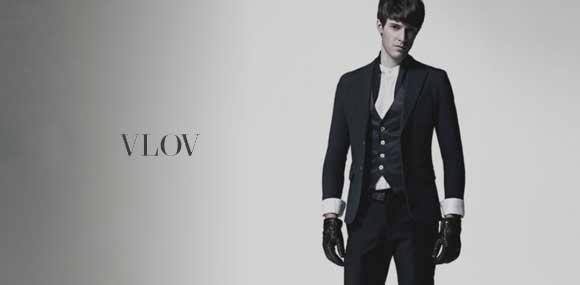 VLOV都市时尚男装