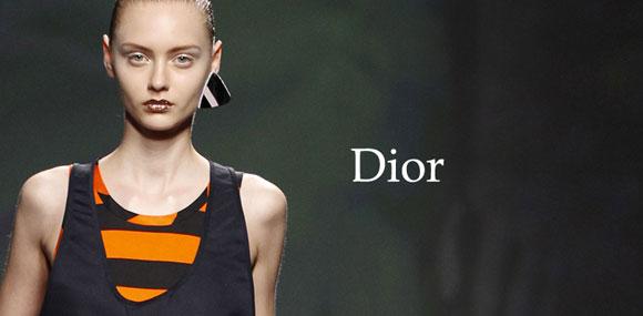 迪奧 DIOR 法國女裝品牌