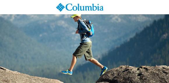 哥伦比亚Columbia 户外运动品牌