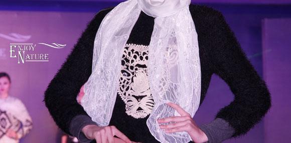 英奈儿ENJOY NATURE中国服饰业第一品牌