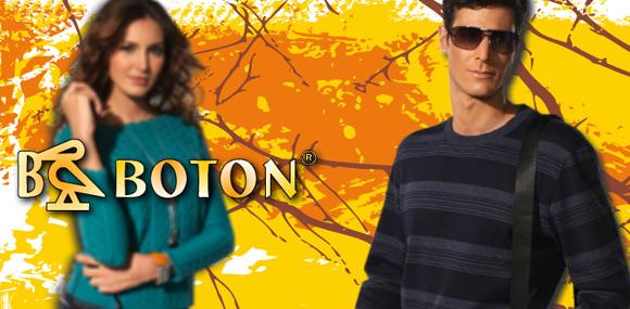 波顿boton本色 款式独特