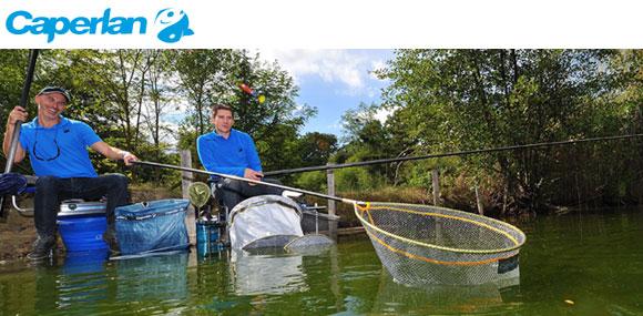 Caperlan 钓鱼品牌 钓鱼爱好者的选择